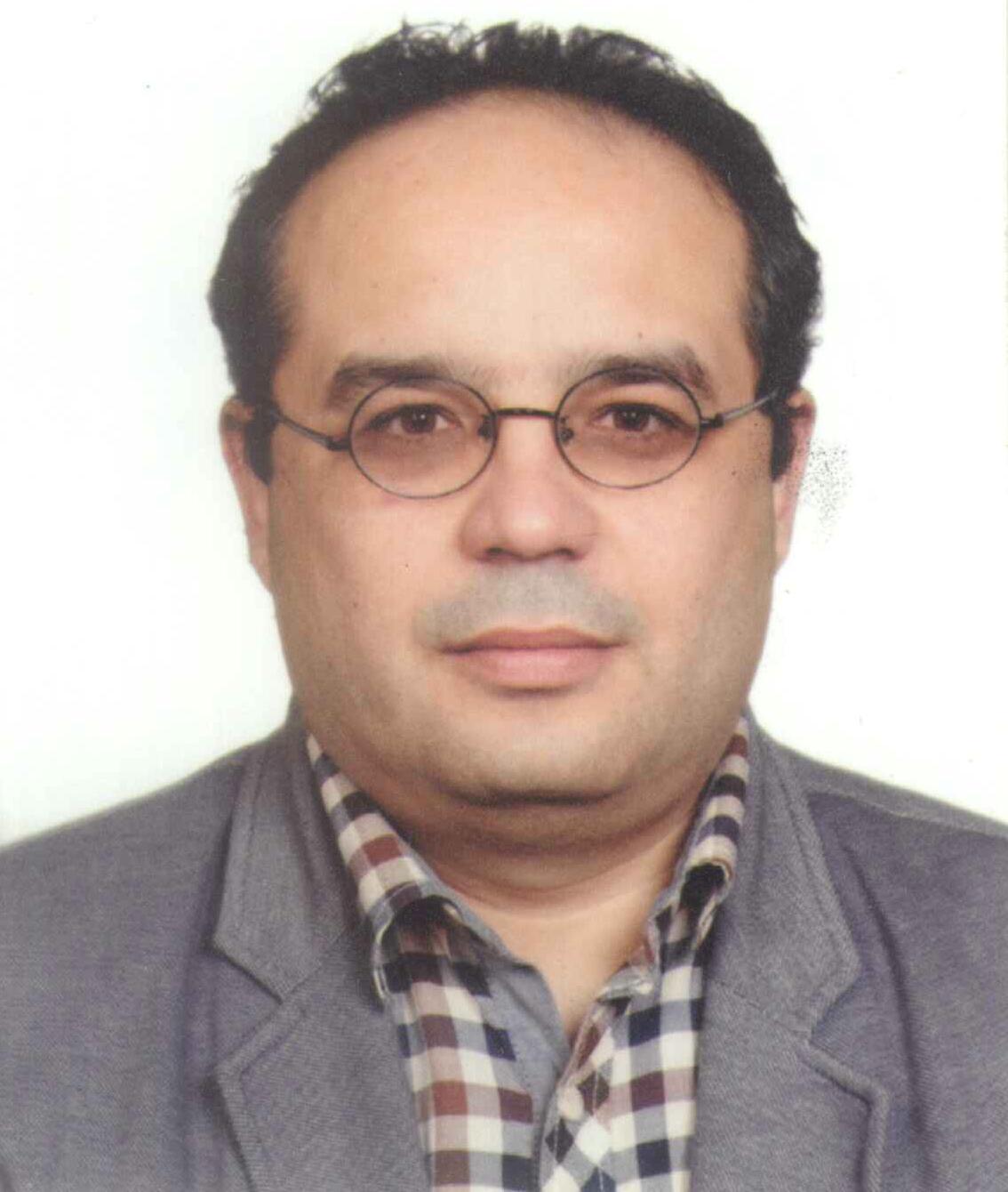 Doç. Dr. Mustafa SEVER Resmi
